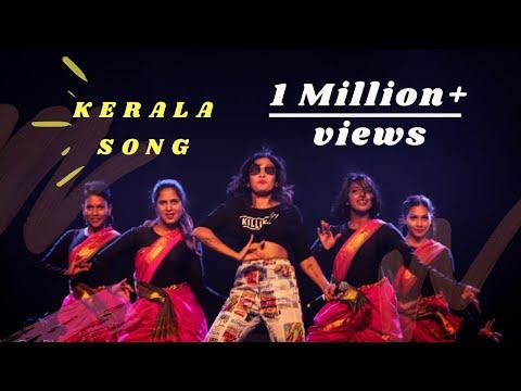 Kerala Song Live Cover | GL Live Series | Gowry Lekshmi