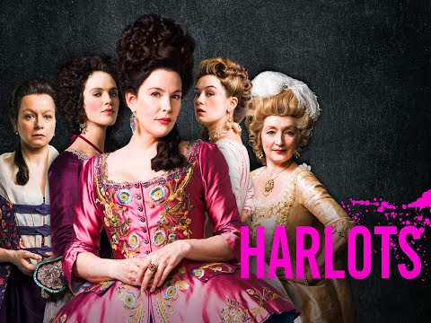 History of London's Harlots Season 3 Ep 6