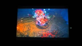 Видео к игре MU Legend из публикации: Webzen Media Day 2016: подробности об MU2 и Lightfall