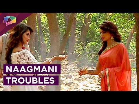 Anky 2 Might Die | Naagin 2 |