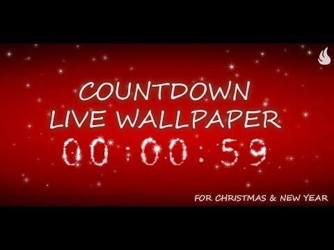 Video of Countdown Live WP