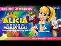 Alicia en el país de las Maravillas | Cuentos Infantiles en Español | Cuentos para niños