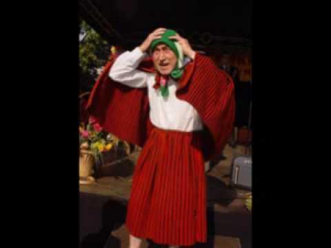 Kabaret Genowefa Pigwa - Trzy razy kukułeczka (audio)