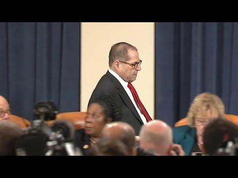 Τραμπ: Eν αναμονή του κατηγορητηρίου