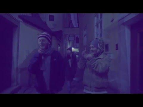 Video Rida Radar feat. Captayn Freeman - Weedman