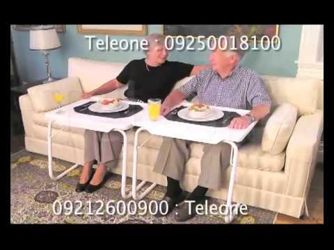 Table Mate Foldable Table With Adjustable Tray Online Rs 2,999 Only