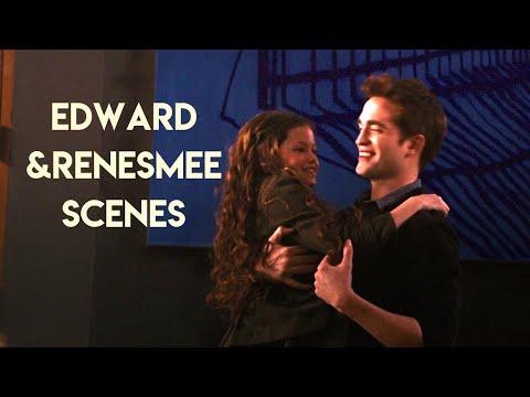 edward and renesmee scenes MEGA LINK