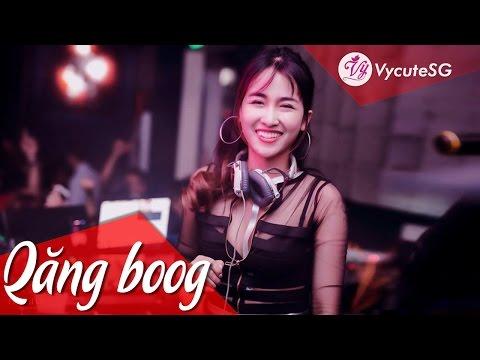 Nonstop 2017 - Nhạc Đi Bar - Quăng Tao Cái Boong Remix