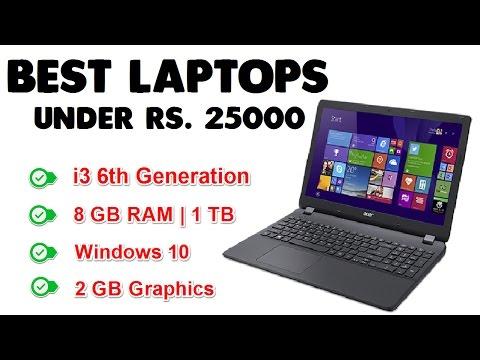 , title : 'Top Best Laptops Under Rs 25000 [June 2017] : Check Description'
