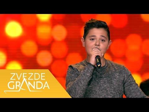 Nermin Handžić – Zvezde granda Specijal (16. 10.) – Splet pesama