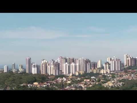 Capa do vídeo Institucional