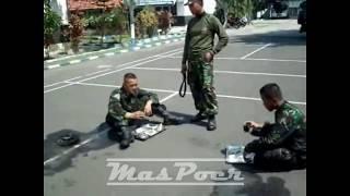 Video Nasi Komando Bikin Muntah!!! MP3, 3GP, MP4, WEBM, AVI, FLV September 2018