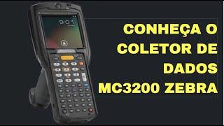 Coletor MC3200