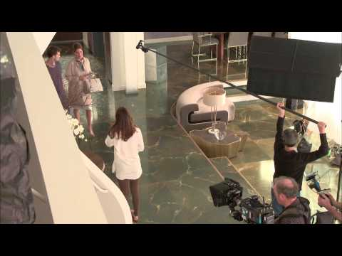 Fifty Shades of Grey Unrated – Marcia Gay Harden – May 1 on Digital HD & May 8 on Blu-ray