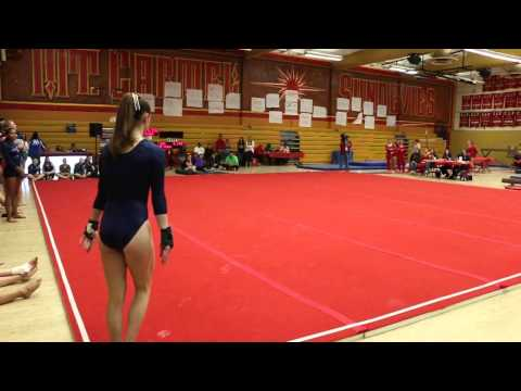 DNHS - 5/22/2015 - Jiselle de Anda - CIF floor