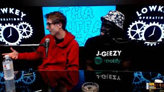 Tha Puffa Podcast Video Episode 6 by Pot TV
