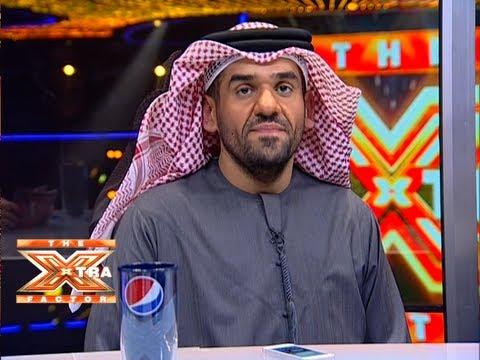 تواصل حسين الجسمي مع الجمهور- الحلقة الثالثة