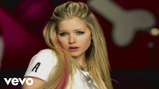 Avril Lavigne - Girlfriend Video