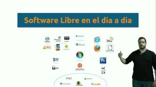 Introducción al software libre (Parte 2)