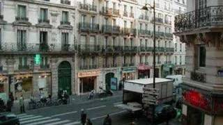France Homestyle : Rue de la montagne Apartment