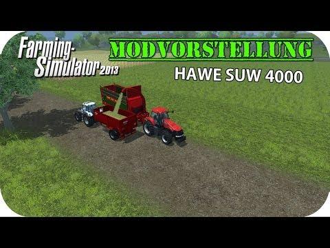 HAWE SUW 4000  v1.1