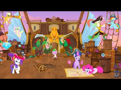 My Little Pony: The Movie (Viral Video '360 Pirates Image')