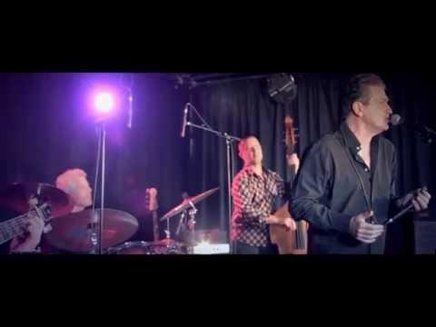 Vincent Bucher - Cheers and Handshakes Live 2014
