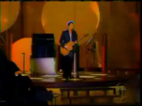 Lindsey Buckingham  Here Comes The Sun  Live