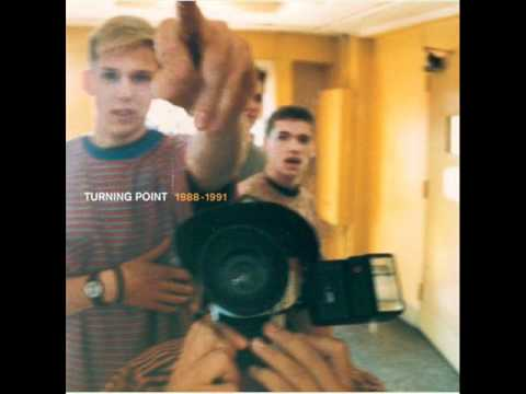 Turning Point - Hollow inside