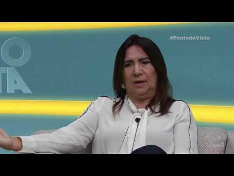 Ponto de Vista: Rosalba Motta, prefeita eleita de S. José do Bonfim | TV SOL