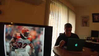 CincyJungle.com's Jason Garrison compares the statistics of the Bengals new running back BenJarvus Green-Ellis, Michael Bush and Cedric Benson. All stats ...