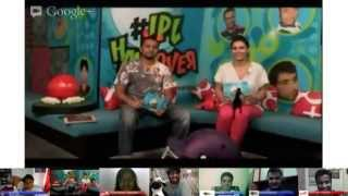#IPLHangover - Episode 5