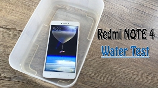 COOL Tech Under ₹1500:- https://youtu.be/cjKyH0MtF10In this video i do splash test and water test of the Redmi Note 4 by immersing it in water for a minute, the Redmi Note 4 is not water proof or water resistant. To know whether the Redmi Note 4 survived in the water or not watch the video completely.Website:- http://wizhub.tech/Tech Deal's:- http://wizhub.tech/deals/------------------------------------------------Pheripheral's that I use to shoot the video's------------------------------------------------Microphone:- http://amzn.to/2fh9bvfVideo shot on:- http://amzn.to/2fFfTtETripod:- http://amzn.to/2eFxpv6Laptop:- http://amzn.to/2fFezH7Mouse:- http://amzn.to/2fFMaipMy Powerbank:- http://fkrt.it/HD7geTuuuNStorage:- http://fkrt.it/H8AkQTuuuN-------------------------------------------------Music Courtesy:-www.bensound.com &www.incompetech.com