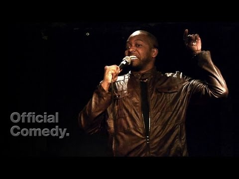 Relationship Sex - Al Jackson - Official Comedy Stand Up