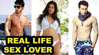 Nonton Top 5 Sex Addict Bollywood Celebrities 2017-2018 [Bollywood Cafe] Film Subtitle Indonesia Streaming Movie Download
