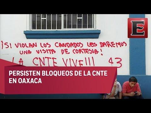 """IEEPO lanza el proyecto """"Educando TV"""" como alternativa por paros de la CNTE en Oaxaca"""
