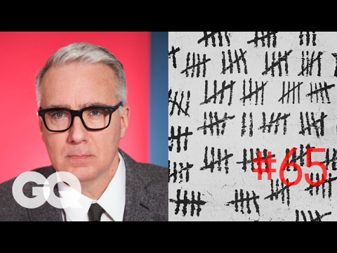 Trump's First 100 Days. And What Has He Done? | The Resistance with Keith Olbermann | GQ (видео)
