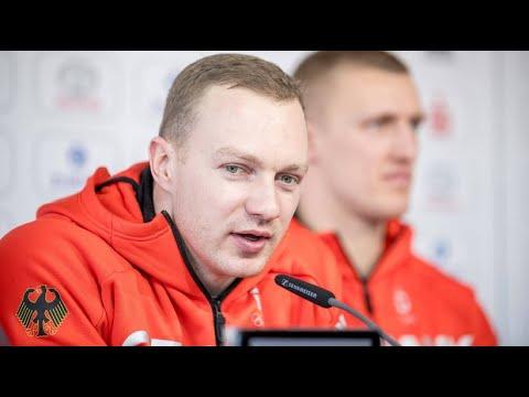 Olympia 2018: Deutsche Bobsportler sind optimistisch