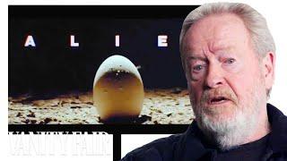 Video Ridley Scott Does A Complete Timeline of Ridley Scott Movies | Vanity Fair MP3, 3GP, MP4, WEBM, AVI, FLV Juni 2018