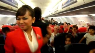 Video airasia flight , breakdancing!!!! MP3, 3GP, MP4, WEBM, AVI, FLV Juni 2018