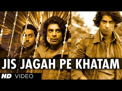 Jis Jagah Pe Khatam (HD) by Players Movie Full Vidoe Song