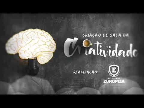 Criatividade na Faculdade Europeia