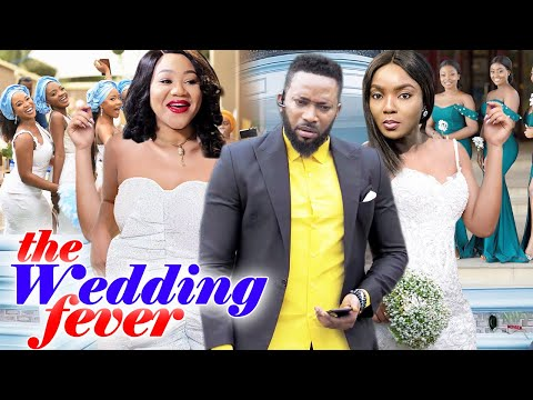 THE WEDDING FEVER SEASON 1&2 - NEW MOVIE - (Fredrick/Chioma/Chinenye Uba) 2020 Latest Nigerian Movie