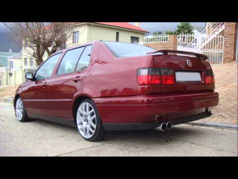 vw jetta vento a3 tuning cars