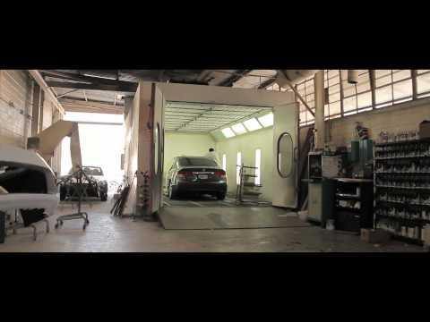 DTM Autobody