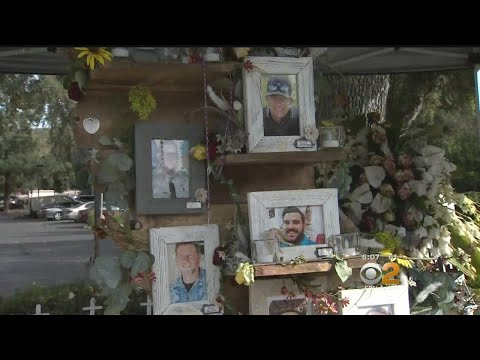 Disturbing New Details About Borderline Shooting