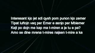 Download Lagu K-one - Kurr su bo mire (Video Lyrics) Mp3