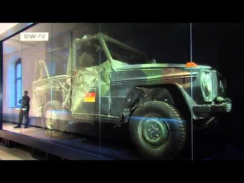 Dresden: Ein neuer Blick auf den Krieg - das Militärmuseum in Dresden | Politik direkt