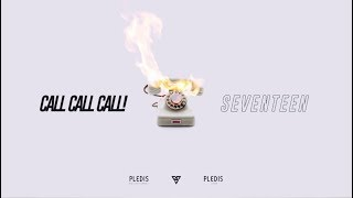 Video [MV]SEVENTEEN - CALL CALL CALL! MV MP3, 3GP, MP4, WEBM, AVI, FLV September 2018
