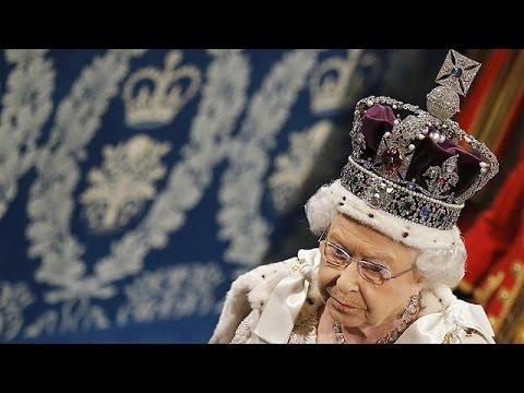 Ηνωμένο Βασίλειο: Η βασίλισσα Ελισάβετ γράφει ιστορία